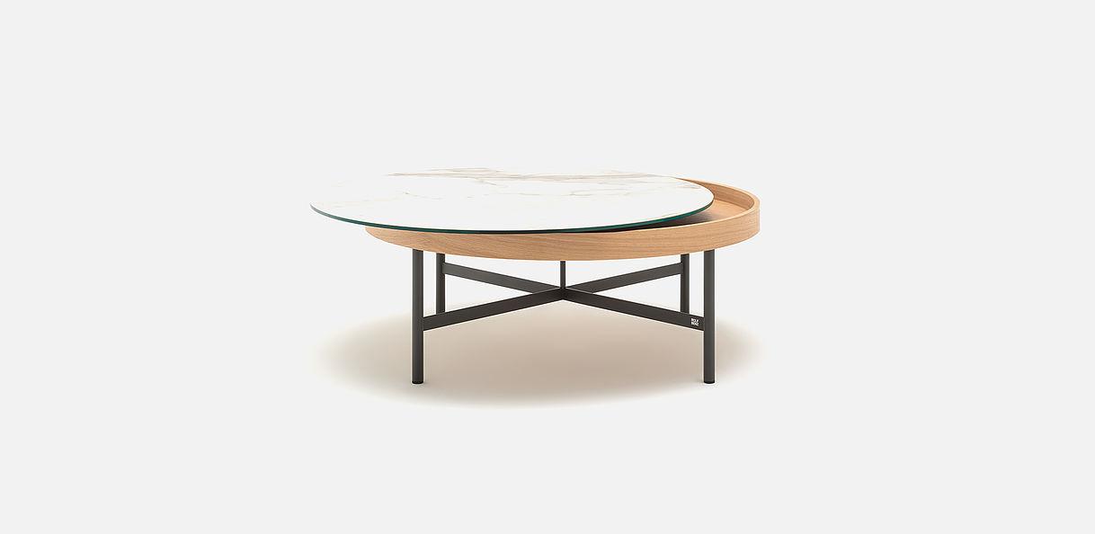 Rolf Benz Design Salontafel.8290