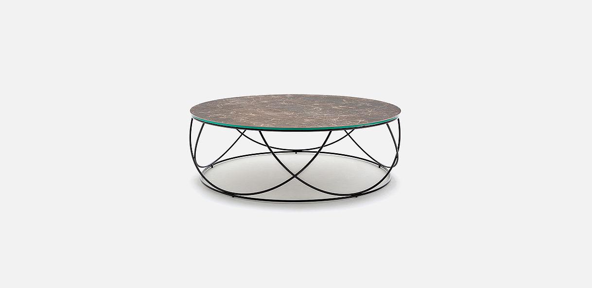 Rolf Benz Design Salontafel.8770