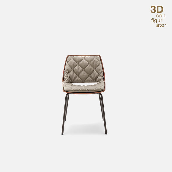 Rolf Benz 650 Chair