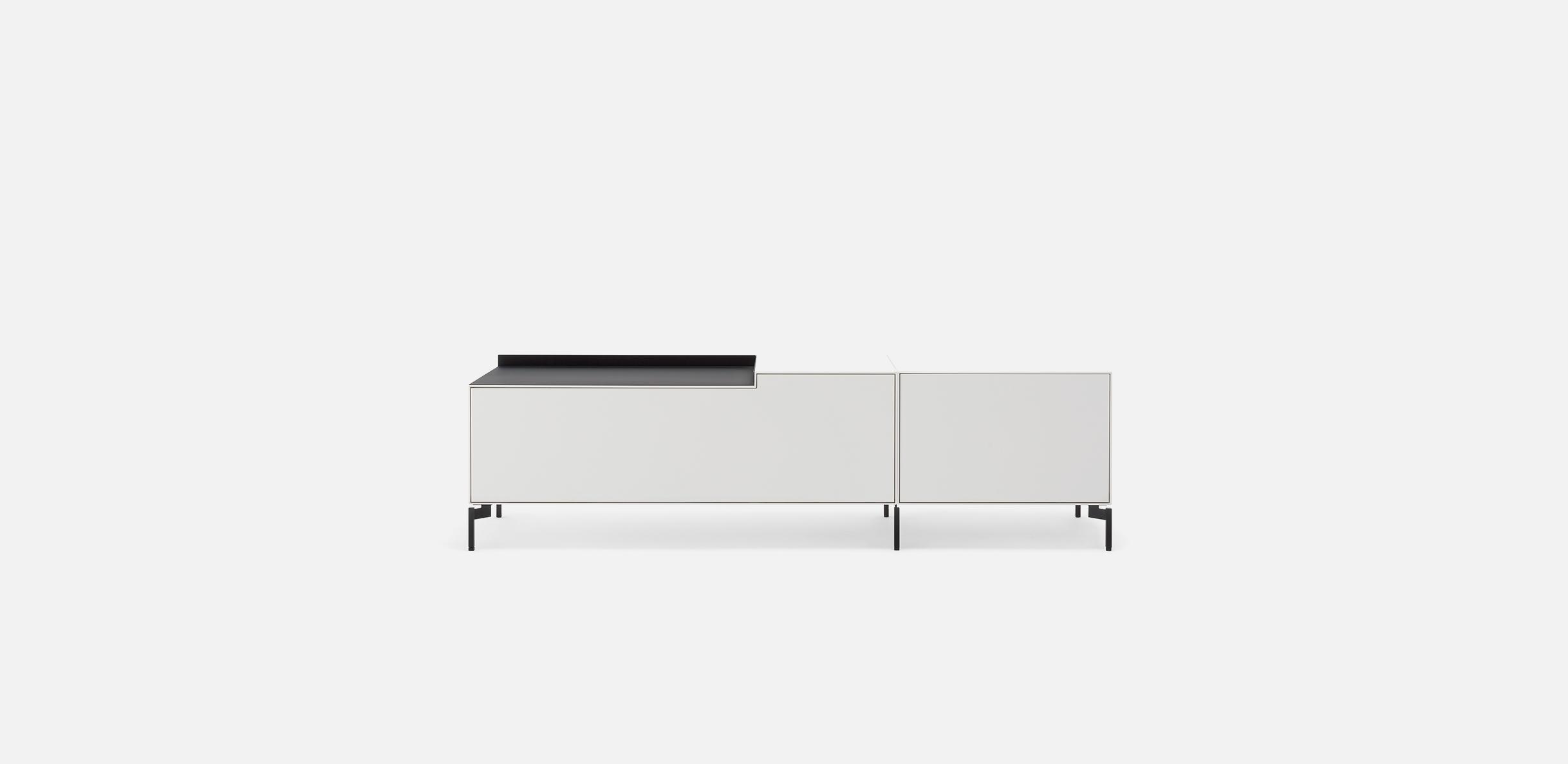 cubo. Black Bedroom Furniture Sets. Home Design Ideas