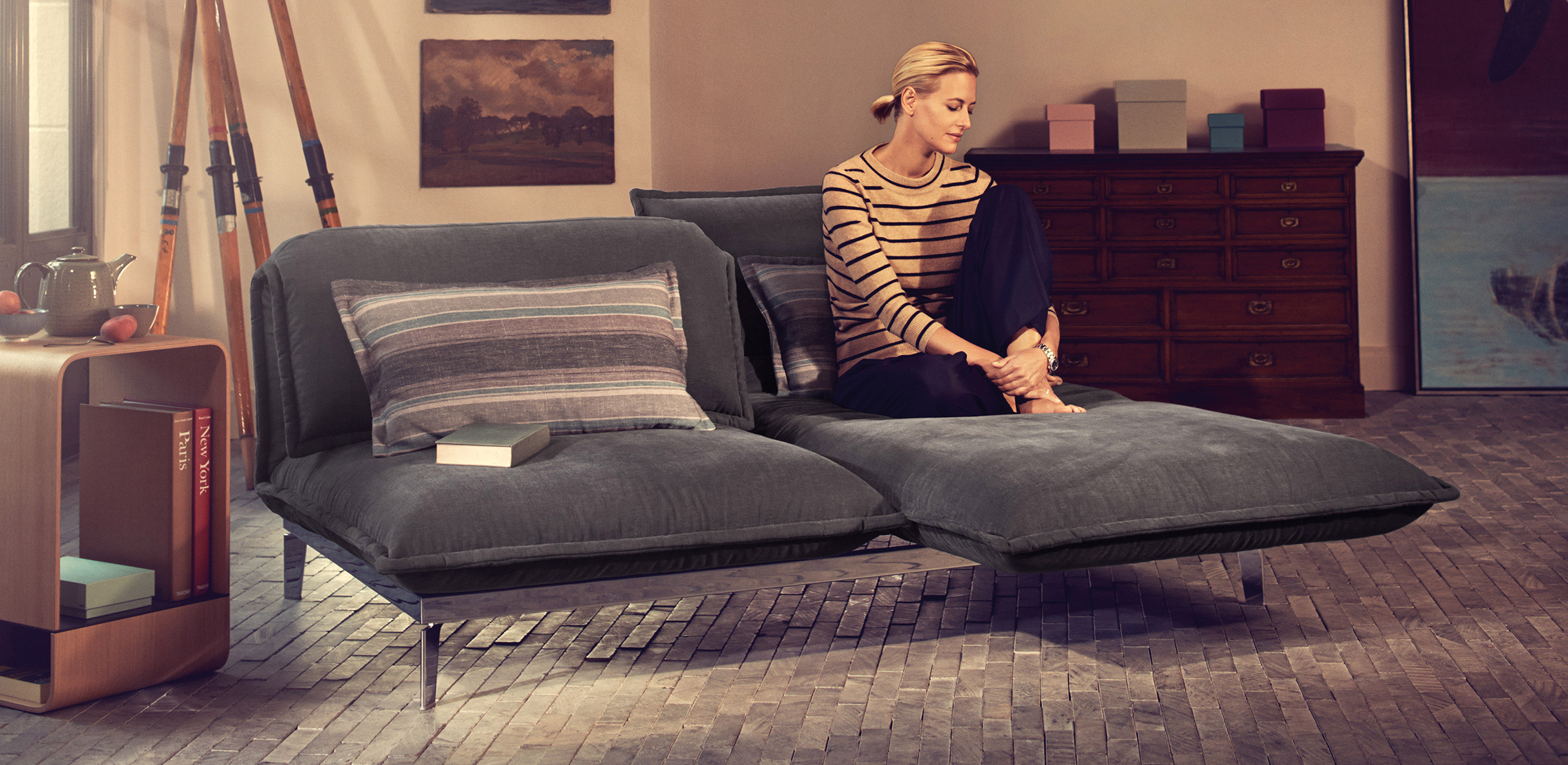 comfortable rolf benz sofa. Comfortable Rolf Benz Sofa E