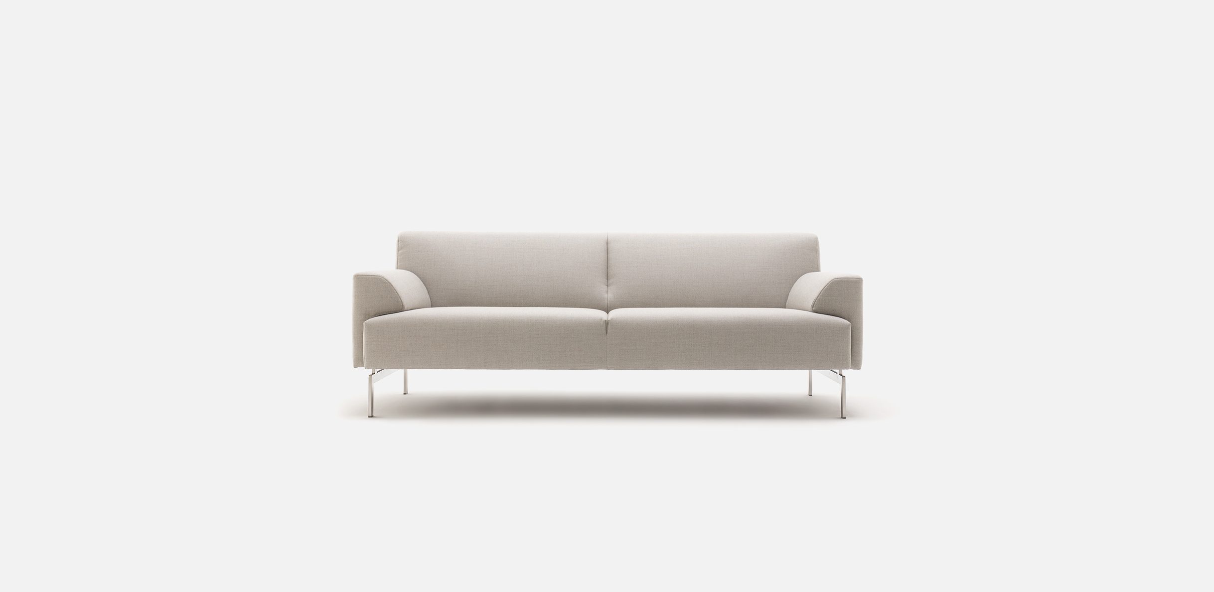 310 - Rolf benz big sofa ...